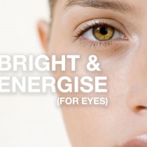 DrSpa® Bright & Energise for Eyes