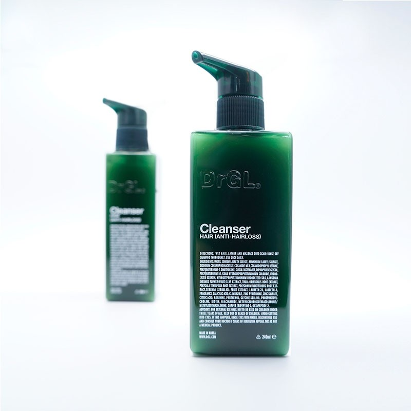 Cleanser Hair (Anti-Hairloss)