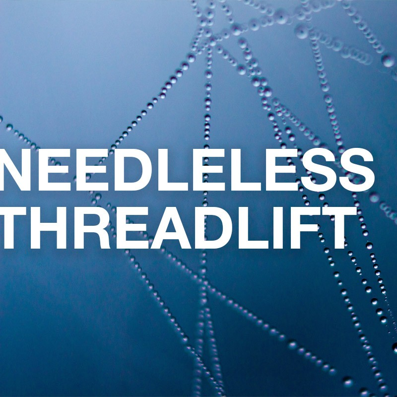 DrSpa® Needleless Threadlift