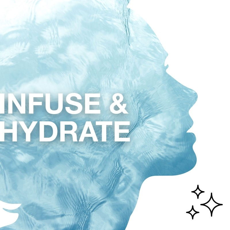 DrSpa® Infuse & Hydrate