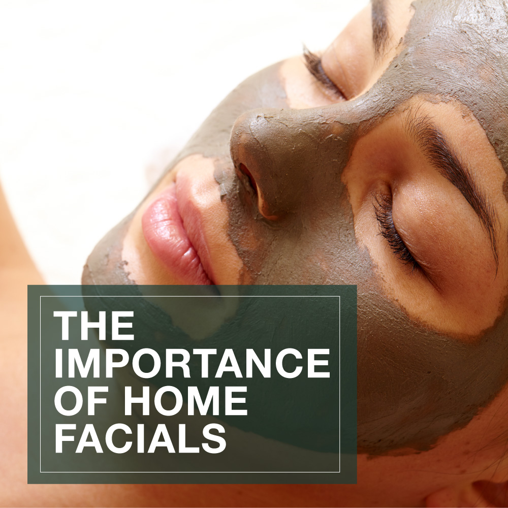 The Importance Of Home Facials