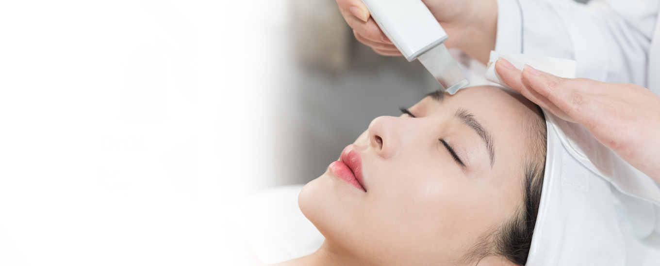 Why You Need A Monthly Facial