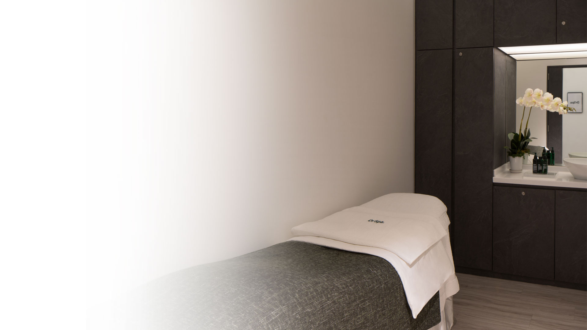 DrSpa® Proprietary Treatments Curated For You